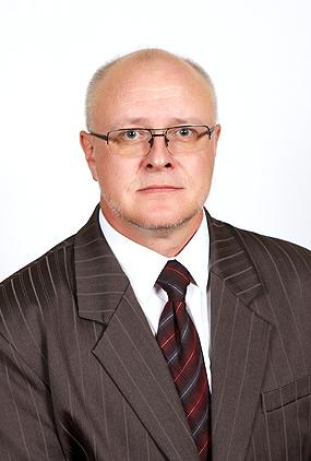 Завідувач кафедри Коробчанський Володимир Олексійович